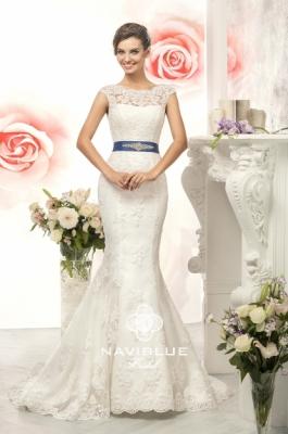 Платье BRILLIANCE  #  DORIN 14101