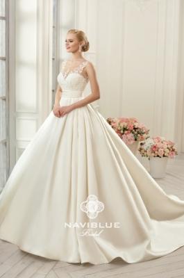 Платье BRILLIANCE  #  DULCE 14439