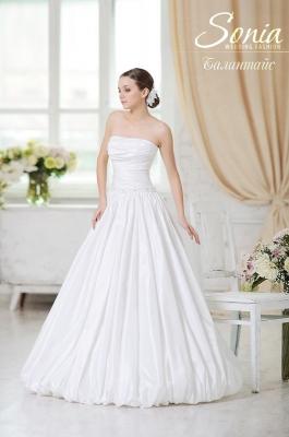 Платье Балантаис