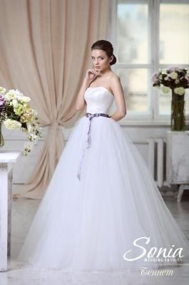 Платье Беннет