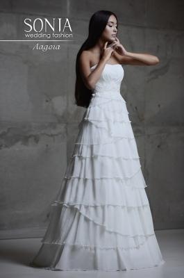 Платье Ладога
