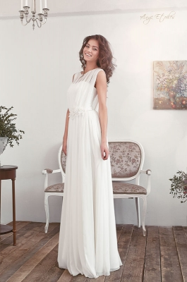 Платье Имбер