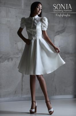 Платье Тоффифи