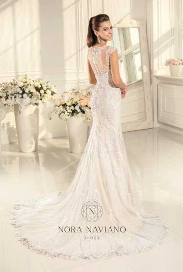 Платье ADRIANA 14584