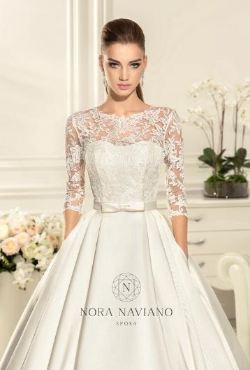 Платье AGNES 14586