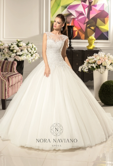 Платье ANDREA 14601