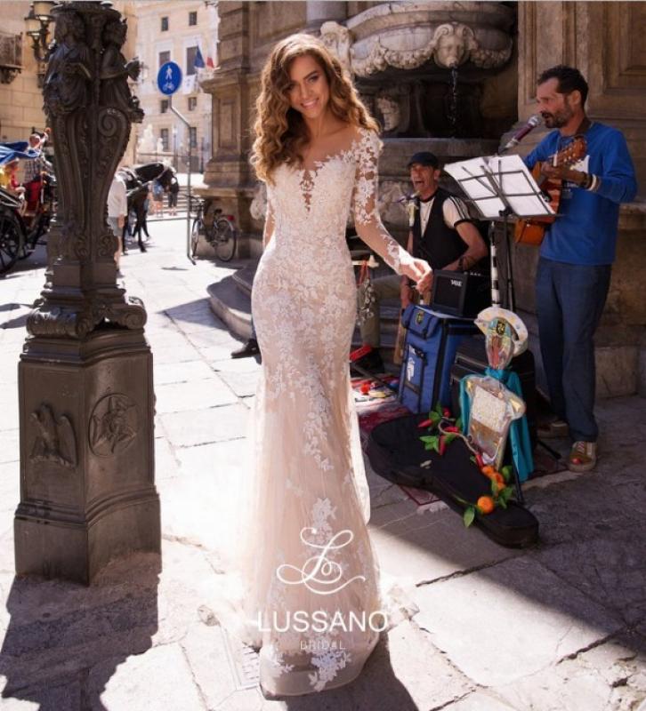 Платье BARCELONA 18030