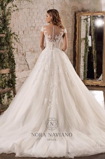 Платье BELLADONNA 15351