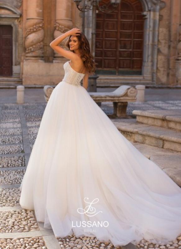 Платье BLAIKE 19001