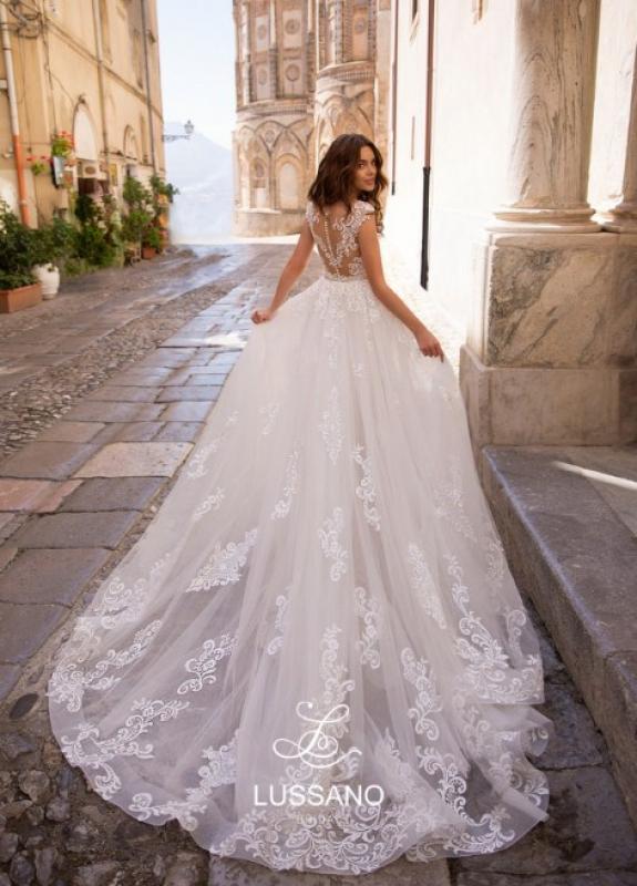 Платье BLESSY 19031