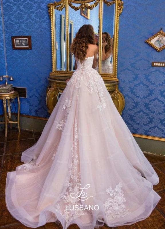 Платье BLUMA 19034