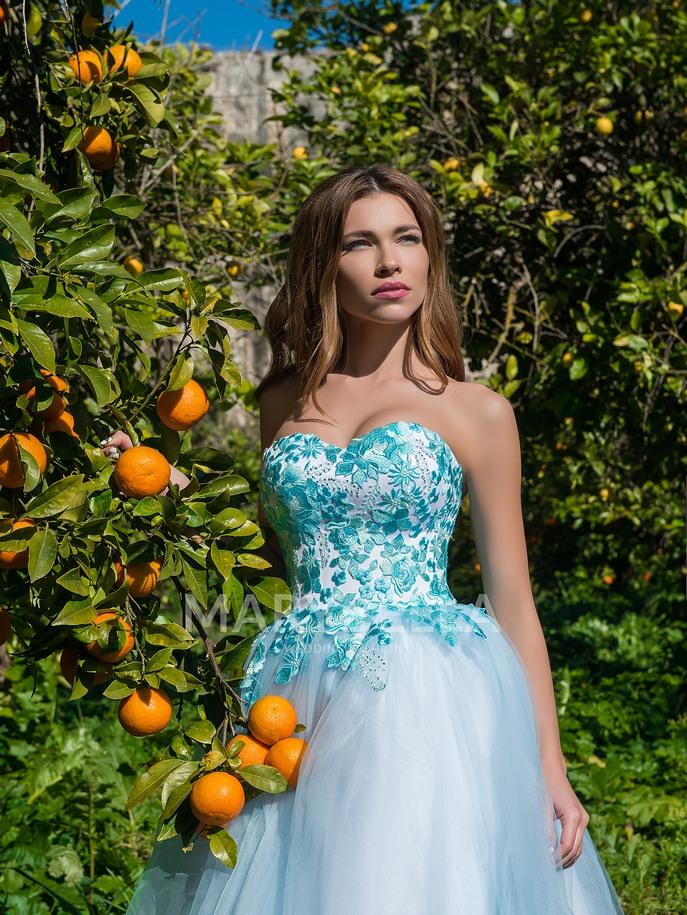 Платье E-015