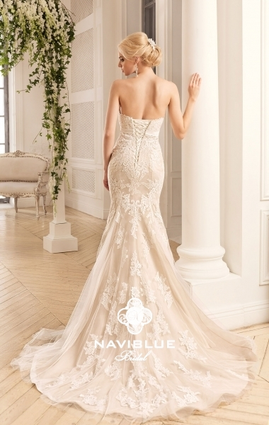 Платье IMPRESSION  #  KORINA 15361