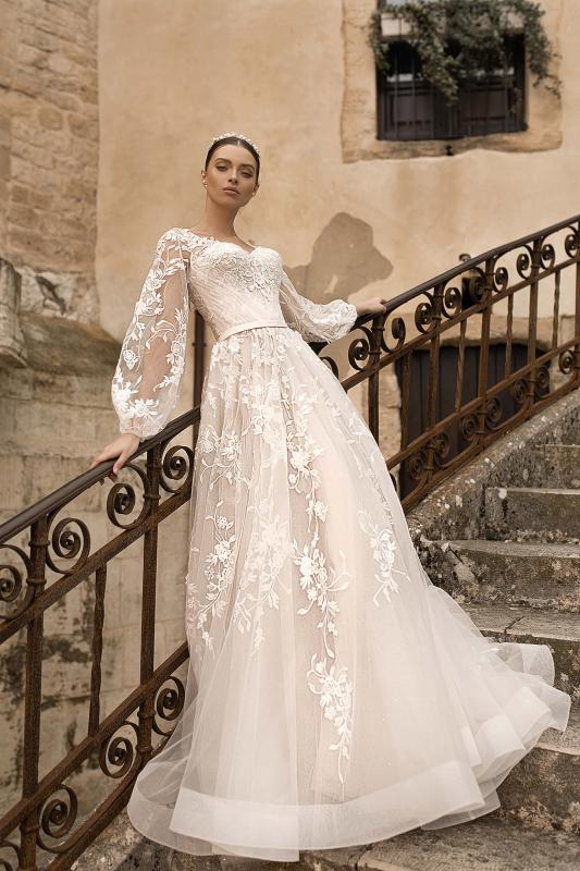 Платье LUSSANO BRIDAL ROSALIND 21022