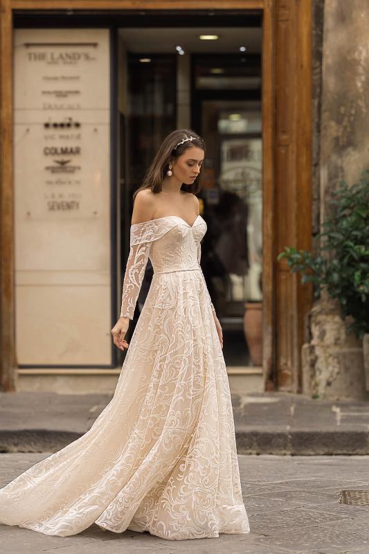 Платье LUSSANO BRIDAL ROSALYN 21031