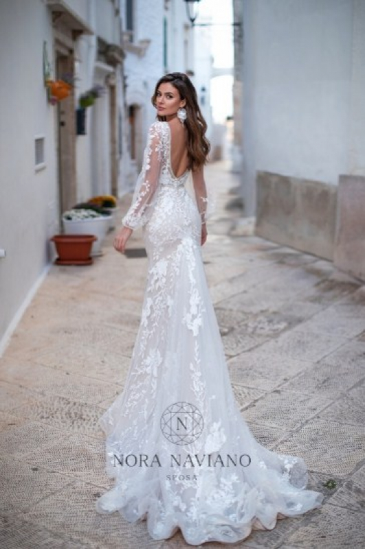 Платье MADDISON 18296