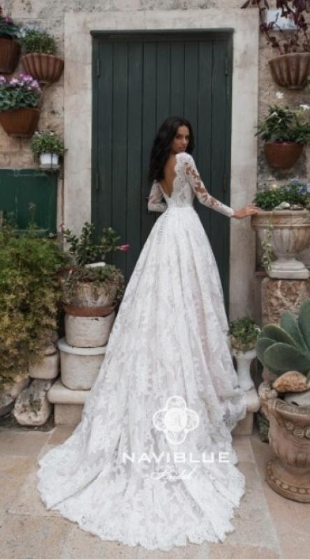 Платье NESSIE 18336