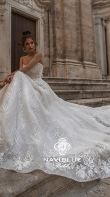 Платье NICOLE 19019