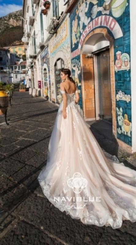 Платье NOELLE 20016