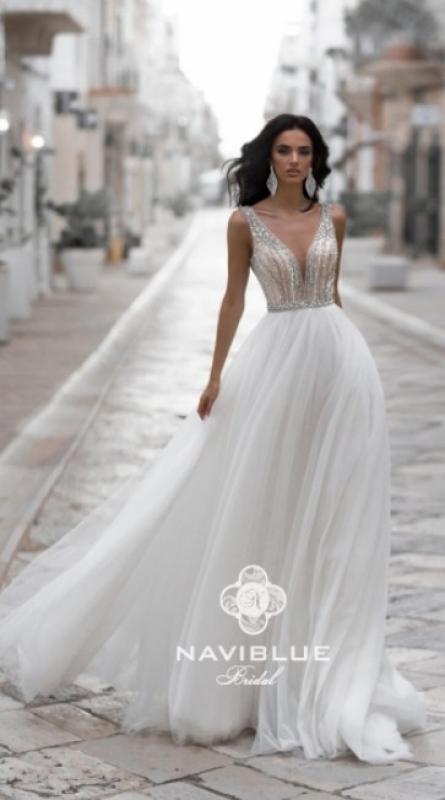 Платье NORA 8177B