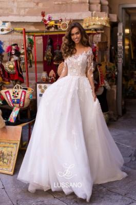 Платье BLANCA 19030
