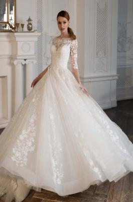 Платье Debbie 21034