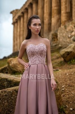 Платье E-019