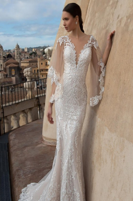Платье Iwona 21049