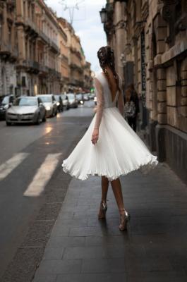 Платье Izabella 73730