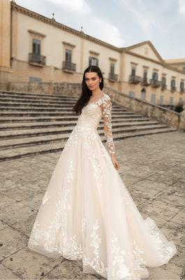 Платье LUSSANO BRIDAL ROBERTA 21009