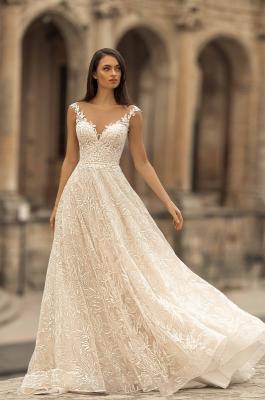 Платье LUSSANO BRIDAL ROSA 21021