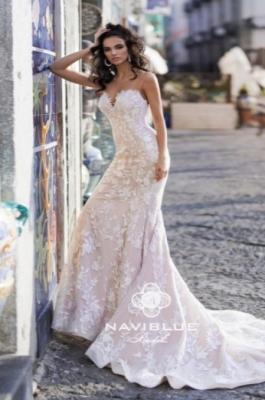 Платье NEVA 18340