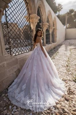 Свадебное платье ANNABEL 19054