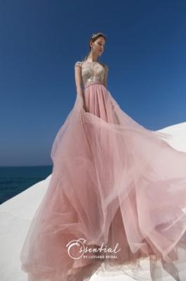 Свадебное платье ARIANA 9132C