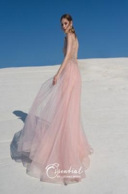 Свадебное платье ARIEL 32400C