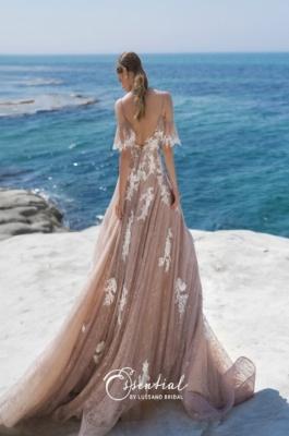 Свадебное платье ASHLEY 73026A-1