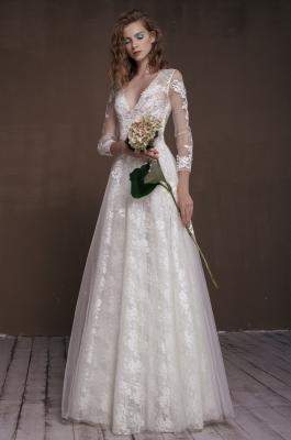 Свадебное платье ЭРУКА