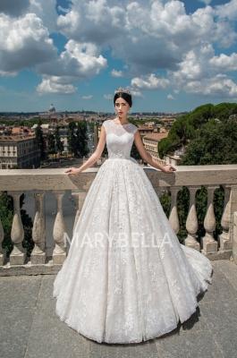 Свадебное платье MB-055