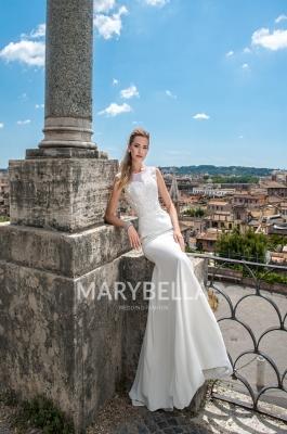 Свадебное платье MB-056