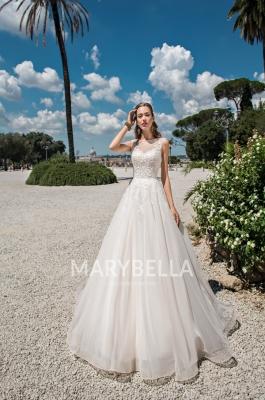 Свадебное платье MB-057