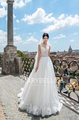 Свадебное платье MB-058