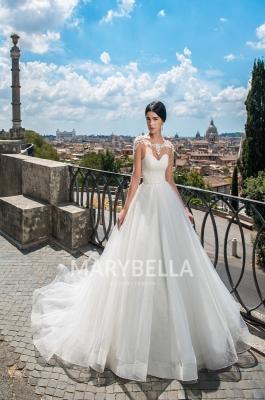 Свадебное платье MB-059