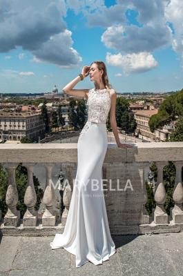 Свадебное платье MB-06-0