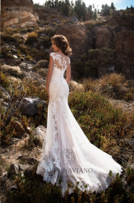 Свадебное платье SABINA 16471