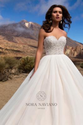 Свадебное платье SABRINA 16472
