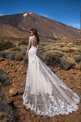 Свадебное платье SADIE 16473