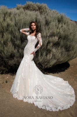Свадебное платье SAMANTHA 16478