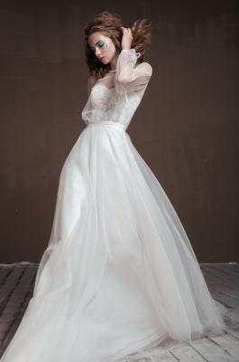 Свадебное платье ШАМБАЛА