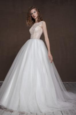 Свадебное платье ТАМАРИНД