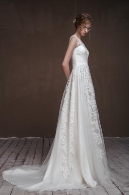 Свадебное платье ТМИН